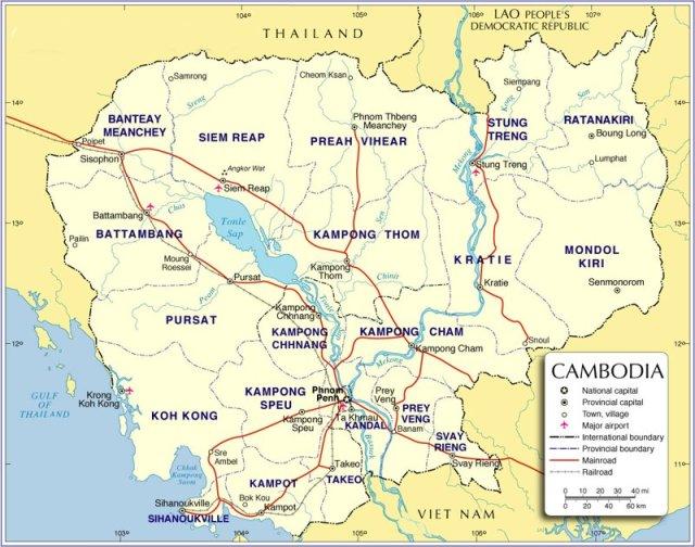 carte-detaillee-cambodge